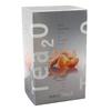 Čaj Tea2O Zázvor + Mandarinka n.s. 20x2.5g Biogena
