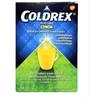 Coldrex HotRem Citron por.plv.sol.10ks-sáčky