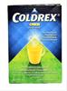 Coldrex HotRem Citron por.plv.sol.5ks-sáčky