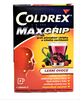 Coldrex Maxgrip Lesni ovoce por.plv.sol.5