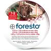 Foresto 4.50g+2.03g obojek pro psy nad 8kg