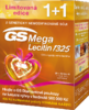 GS Megalecitin 1325 cps.80+80 dárek 2017
