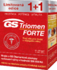 GS Triomen Forte cps.60+60 dárek 2017