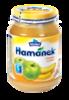 Hamánek jablko a banány 190g 5M
