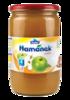 Hamánek kojenecká výživa s jablky 710g 4M