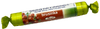 Intact hroznový cukr s vitamínem C brusinka 40g (rolička)