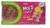 The Simpsons Lisa Multivitaminy 50želé+45tbl+budík