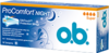 O.B. ProComfort Night super plus 16ks