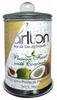 TARLTON Passion Fruit 160g sklo černý 7265