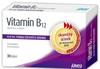 Vitamín B12 tbl.30