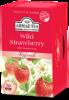 AHMAD Wild Strawberries Tea 20n.s. ALU