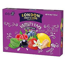 LONDON Garden fruit display 6x5 sáčků 1216