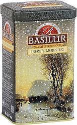 BASILUR Festival Frosty Morning plech 85g 4157