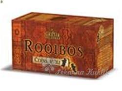 Grešík ROOIBOS Černý rybíz čaj 20 n.s.