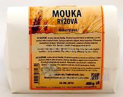 Mouka rýžová hladká 400g PROVITA