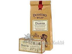 NATURA Diaherb čaj 50g