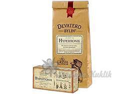 NATURA Hypertonik čaj 50g