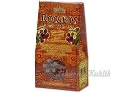 Grešík ROOIBOS Višeň+smetana čaj 70 G