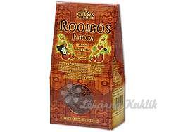 Grešík ROOIBOS Jahoda čaj 70g