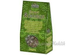 Grešík ROOIBOS Zelený Rooibos čaj 70g