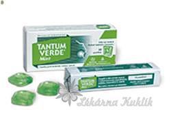 Tantum Verde Mint orm.pas.20x3mg
