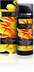 RYOR Arganový Noční krém s hedvábím beta-gluk.50ml 26002