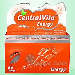 VitaHarmony CentralVita Energy tbl.60 - 1