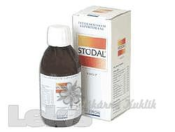 Stodal sir.200ml - 1