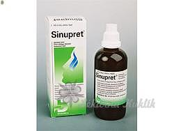 Sinupret por.gtt.sol.1x100ml