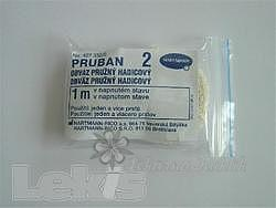Pruban elast.hadic.č. 5/ 1mx40mm 4273350