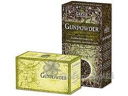 Grešík Zelený čaj Gunpowder 70g