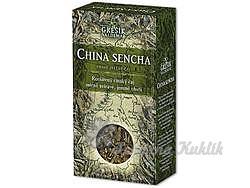 Grešík Zelený čaj China Sencha 70g