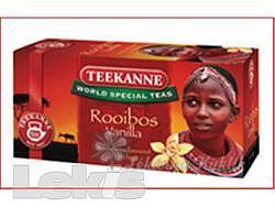 TEEKANNE Rooibos Vanilla n.s.20x1.75g