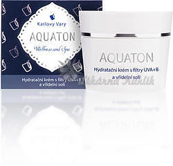 RYOR Aqua hydratační krém s filtry UVA+B 50ml 7066