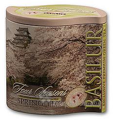 Basilur Spring Tea plech 125g 7573