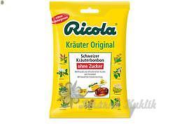 RICOLA Kräuter original 75g