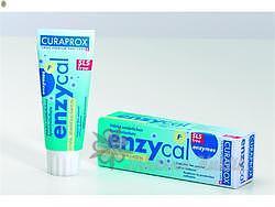 Curaprox zubní pasta Enzycal 75 ml NOVINKA