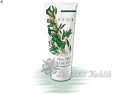 RYOR gel pro intimní hygienu s TTO 200g tuba