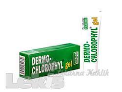 Dermo-Chlorophyl gel 50ml (Dr.Müller)