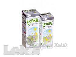 Laxygal gtt.1x10ml/75mg