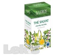 LEROS The Salvat 100g syp.
