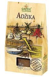 Grešík Adžika 30 g Dobré koření