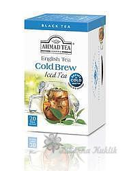 Ahmad Cold Brew English Tea 20n.s. 540 - 1