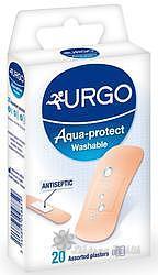 URGO AQUA PROTECT Omyvatelná náplast 20ks