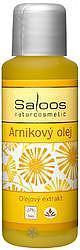 Saloos Bio Arnikový olej 50 ml 8111010