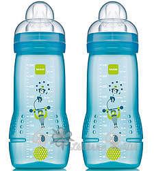 MAM Lahev Baby Bottle 330ml od 4 měsíců - 1