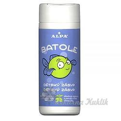 Batole dětský zásyp s extr.olivovníku sypačka 100g