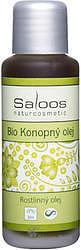 Saloos Konopný olej LZS Bio 50ml 8101033
