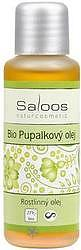 Saloos Pupalkový olej LZS Bio 50ml 8101075