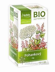 Apotheke BIO Pohankovy caj 20x1.5g